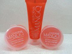 Mango Mend .5 fl. oz. skin, cuticle, & nail treatment balm