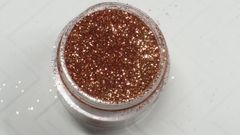 BR26 Rusty Penny (.008) Solvent Resistant Glitter