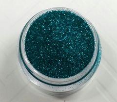 BL67 Flowering Turquoise (.008) Solvent Resistant Glitter