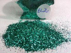 BL26 Ocean Spray (.015) Solvent Resistant Glitter