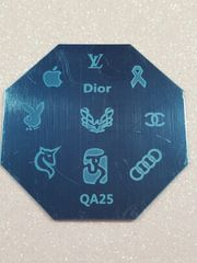 Stamping Plate (QA25)