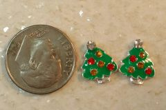 3D Holiday Charm Tree #11 (pack of 2 )