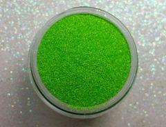 G22 Neon Green (.008) Solvent Resistant Glitter