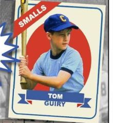 """Smalls"" Tom Guiry Meet and Greet (1 Autograph + Photo Op) - September 29th, 2018"