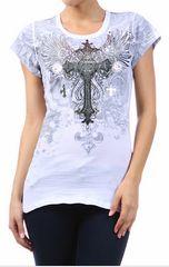 Grey Tattoo Shirt