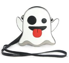 Ghost Cross Body Bag