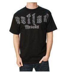 Outlaw Finger Men's T-shirt