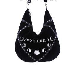 Moon Child Hobo Bag