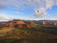 Sedona (Flights depart from Sedona, AZ)
