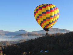 Asheville, NC (Flights depart from Asheville, NC)