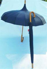 Pagoda parasol ladies umbrella