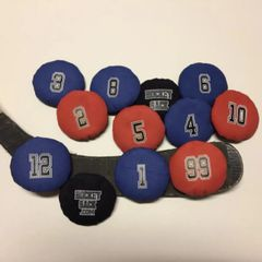15 Hockey Sacks Special... for...pour... 75$
