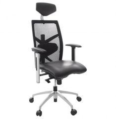 KOKOON Osaka Office Chair Black
