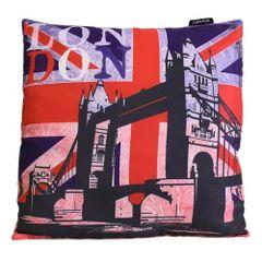 LONDON Bridge Cushion