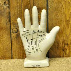 Palmistry Hand 21cm