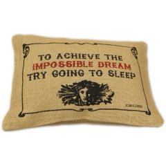Impossible Dream Cushion