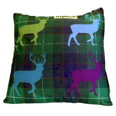 Four Stags Hipster Cushion