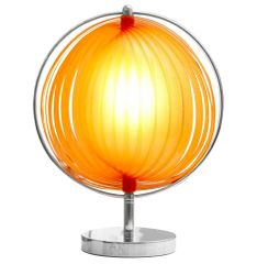 KOKOON Nina Table Lamp Orange