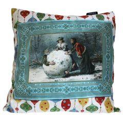 Innocent Mirth Cushion