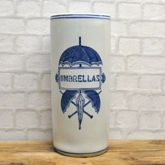 """18"""" Round Victorian Style Umbrella Stand"""