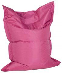 KOKOON Fat Beanbag Pink