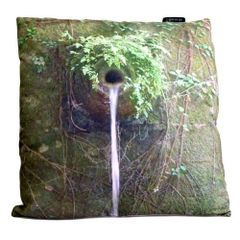 Water Wall Cushion