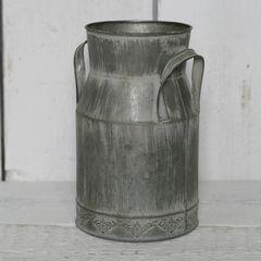 Zinc Churn 26cm