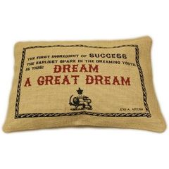Great Dream Cushion