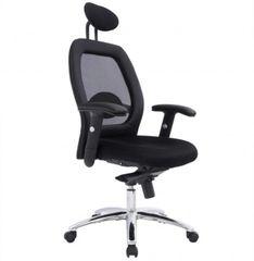KOKOON Utah High Back Office Chair Black