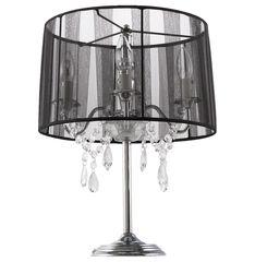 KOKOON Costes Table Lamp Black