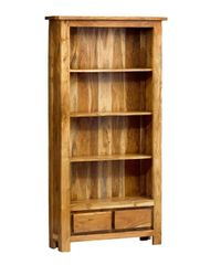 METRO Tall Bookcase Large
