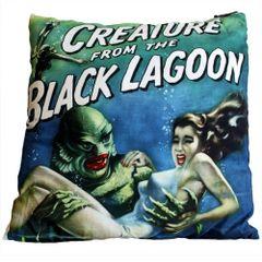 The Creature Cinema Gothic Cushion