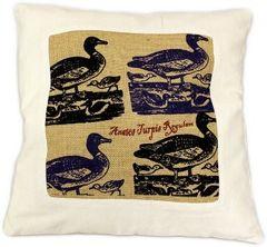 Ducks Rule Cushion