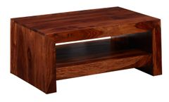 CUBE Contemporary Coffee Table