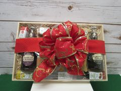Gift Basket - Snack Pack