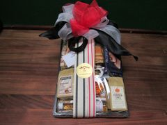 Gift Basket - Breakfast