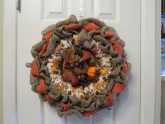 Wreath - Fall