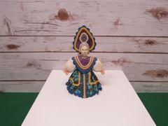 "7"" Russian Folk Doll"