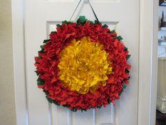 Wreath - Summer