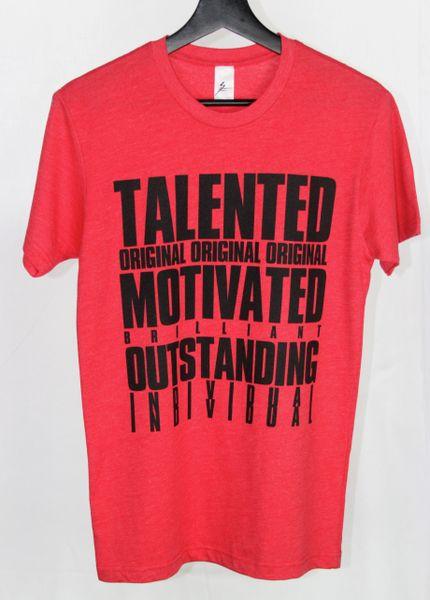 TOMBOI Definition T-Shirt