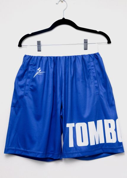 TOMBOI Basketball Shorts