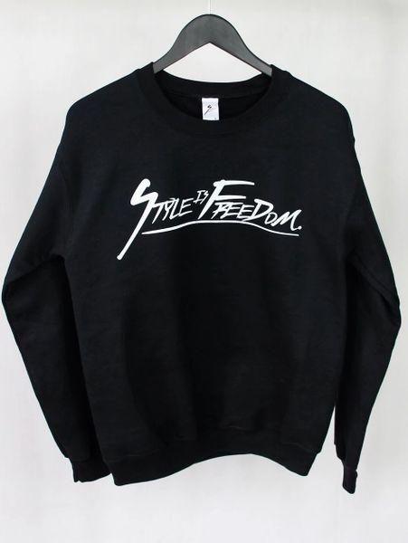 SIF Crewneck Sweater