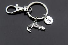 Fish Keychain Personalized Keychain