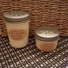 Soy Candle 8 oz.