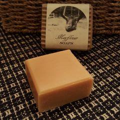 Goat's Milk Bar Soap (Unscented)