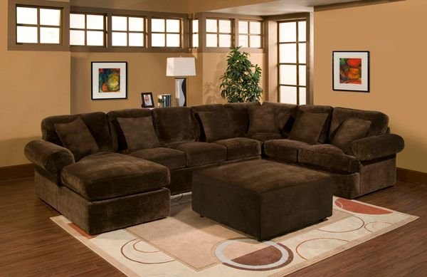 Custom Made In Usa Sectional Sofa Set All Colors The Furniture