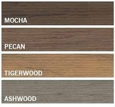 Timbertech Legacy Collection