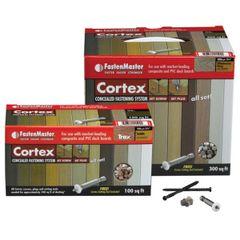Trex Cortex Hidden Fasteners Transcend