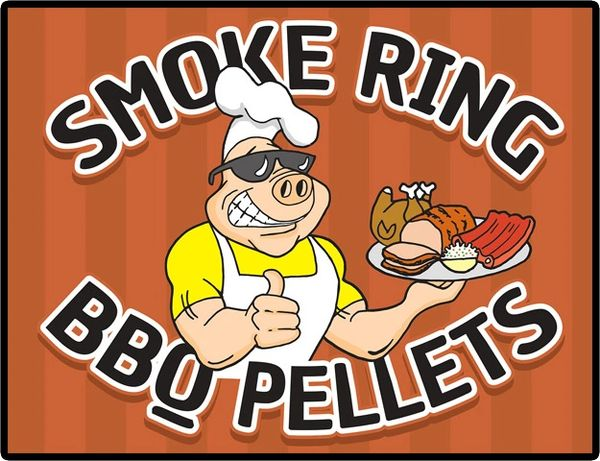 Smoke Ring Pellets 20 lbs and 40 lbs  Price starts as low as