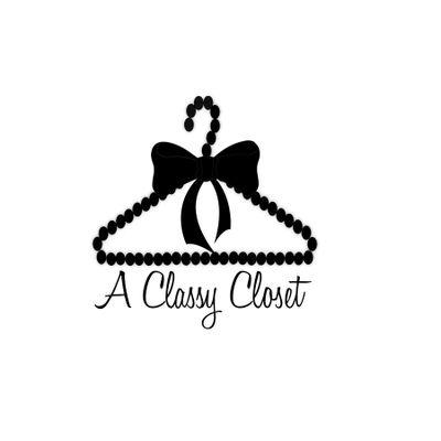 A Classy Closet